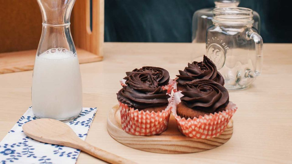 The Ultimate Cupcake Guide